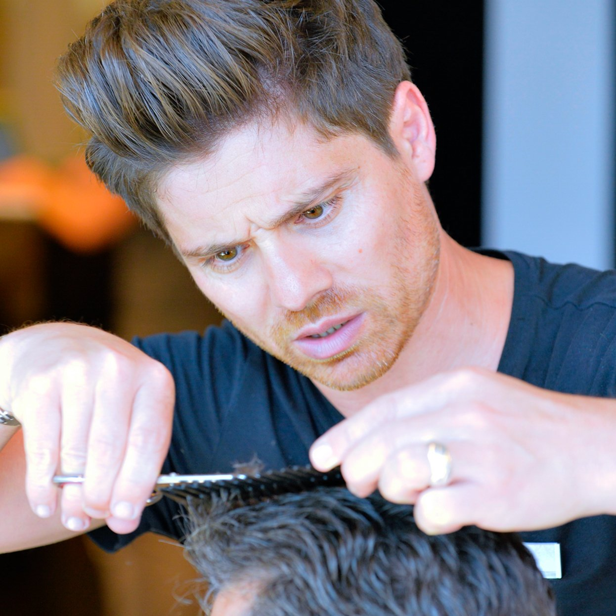 Hairdressing and makeover lausanne