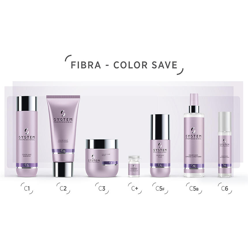 Produit Color Save