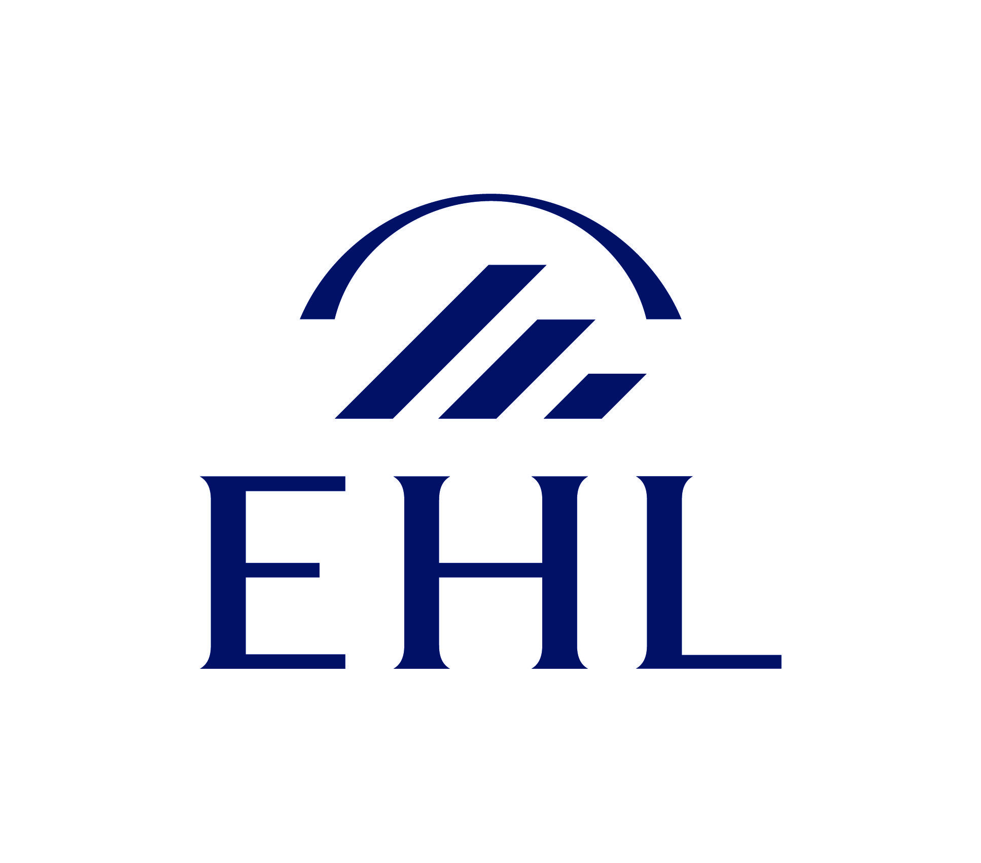 EHL_Logo_simple_stacked_CMYK_print_dark_blue